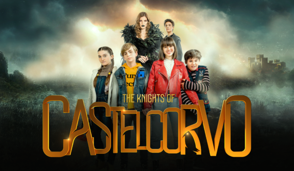 The Knights of Castelcorvo