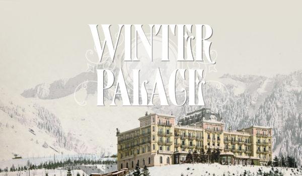 Winter Palace